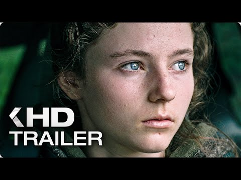 LEAVE NO TRACE Trailer German Deutsch (2018)
