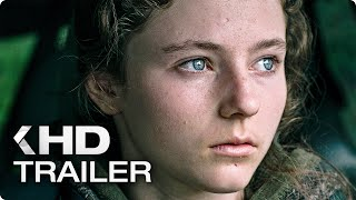 LEAVE NO TRACE Trailer German Deutsch (2018)