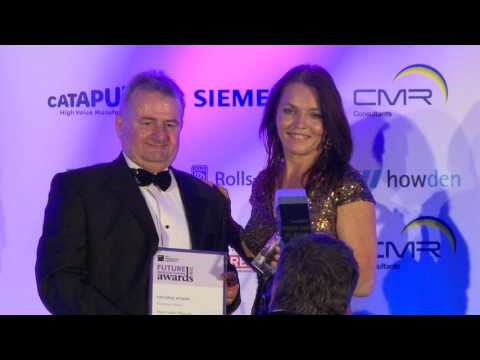 Innovation National Award Winners - EEF Future Manufacturing Awards