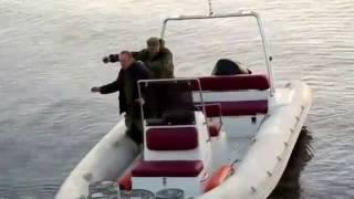 Приколы на рыбалке 12   Пьяные рыбаки   Fun Fishing 2016