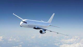 ¿Por qué los vuelos son más cortos hacia el este?