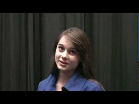 Katie Martin OCU Audition (Part 1 - Introduction)
