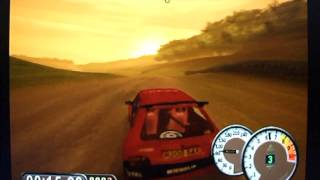 Rally Championship (2002), PlayStation 2 (PS2), Warthog, SCI, Scottish Rally, Rally of Wales