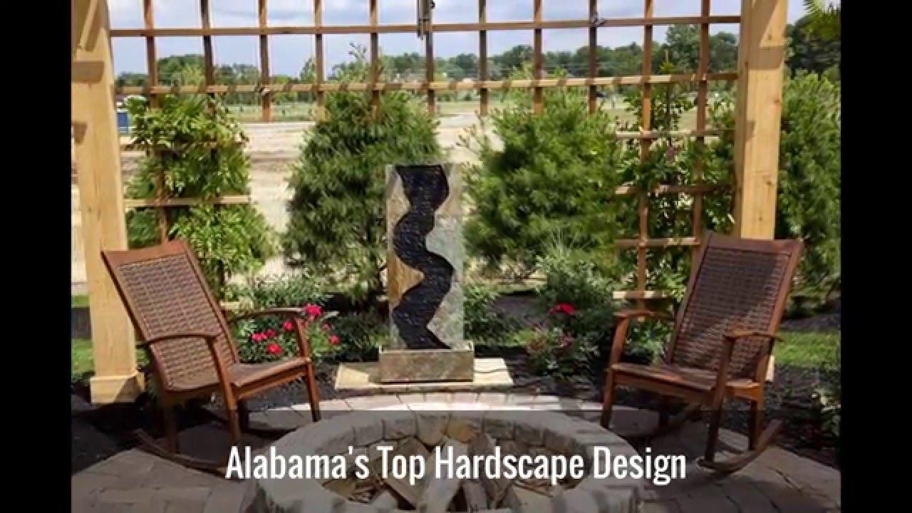 Davidson Hardscapes | Landscape Design Birmingham, AL