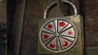 Updated Prison Adventure escape game 2: part 2 FINAL puzzle