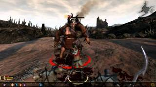 Dragon Age 2 PC Review by Gamers Armada
