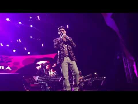 Konsert 3 Suara - Seniman Menangis (Jamal Abdillah)