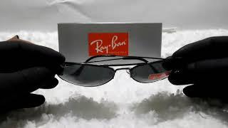 Óculos Ray Ban Aviador Aviator…
