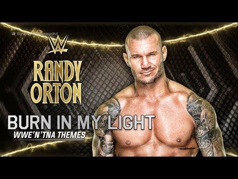 WWE Randy Orton Theme Song -
