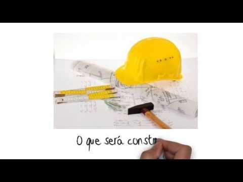 Projeto Arquitetonico - Eldorado Maçonico