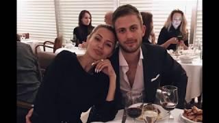 Виктория Боня воссоединилась с Алексом Смерфитом