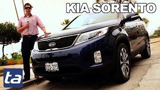 Kia Sorento 2013 Videos