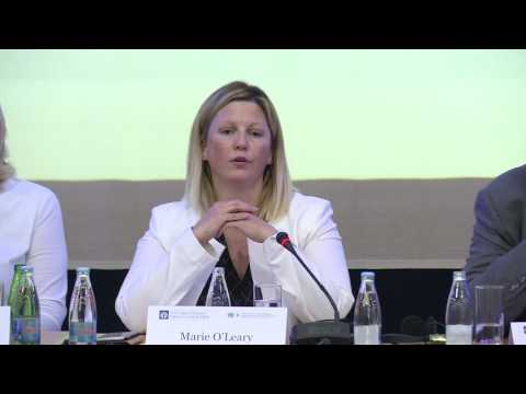 ICTY Legacy Conference - Panel V