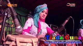 Download Video TIADA GUNA |  QASIMA Live CANGKO HD MP3 3GP MP4
