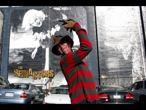 The Reinactors (2008) Full Documentary