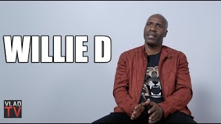 Willie D Reacts to Seeing Justin Bieber's Racist Video for the First Time