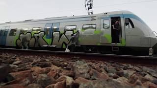 Wolume 2 - Pre-Episode (Swedish Graffiti Movie 2014!!!)