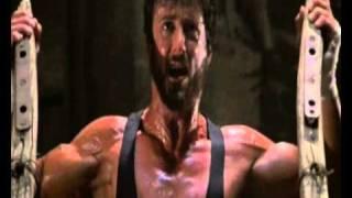 Rocky Balboa entrenamiento (Parte 2)