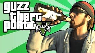 Guzz Theft Porto V #23 : L