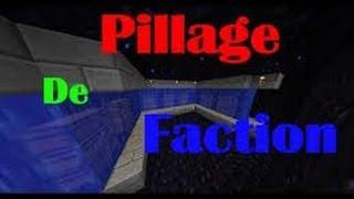 WarCraft - Pillage de faction #1