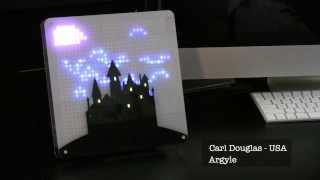 PIXEL: LED Art - ViYoutube