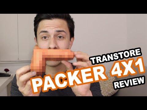 O Packer 4x1 da Transtore é bom?
