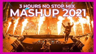 Best Mashups Of Popular Songs 2021 🎉 Party Mix, Club Music, Remixes [150K Subscribers Special Mix ]