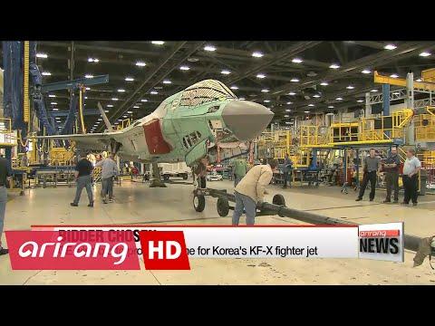 GE wins bid to provide engine for Korea