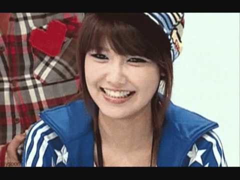 Choi Soo Young[SNSD]-Gee
