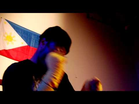 """Manny Pacquiao Song """"Pound For Pound"""" by The Trackrunners (Original Upload) HD"""