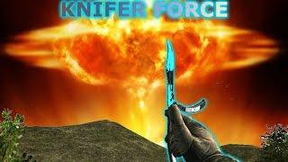 knifer force the nuke