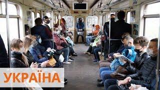 Новых случаев меньше коронавирус в Украине 2 июня