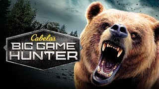 Cabela's Big Game Hunter - Симулятор охоты на Android ( Review)