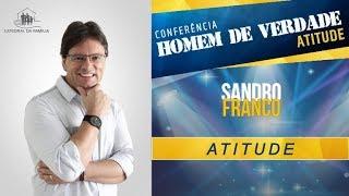 Atitude - Sandro Franco - 09-11-2019