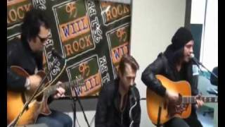 Three Days Grace - Lost In You (acoustic live)