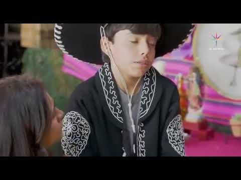 La Rosa De Guadalupe - El Mariachi (2/2) Fantastic Liam