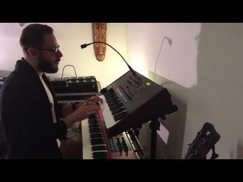 Turn Around - Nate Smith - Scrapbook
