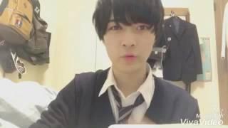 【AbemaTV】男子高生ミスターコンTV♯7で放送された自己PR動画を掲載! ...