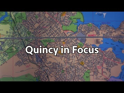 Quincy In Focus - 2017 Year in Review