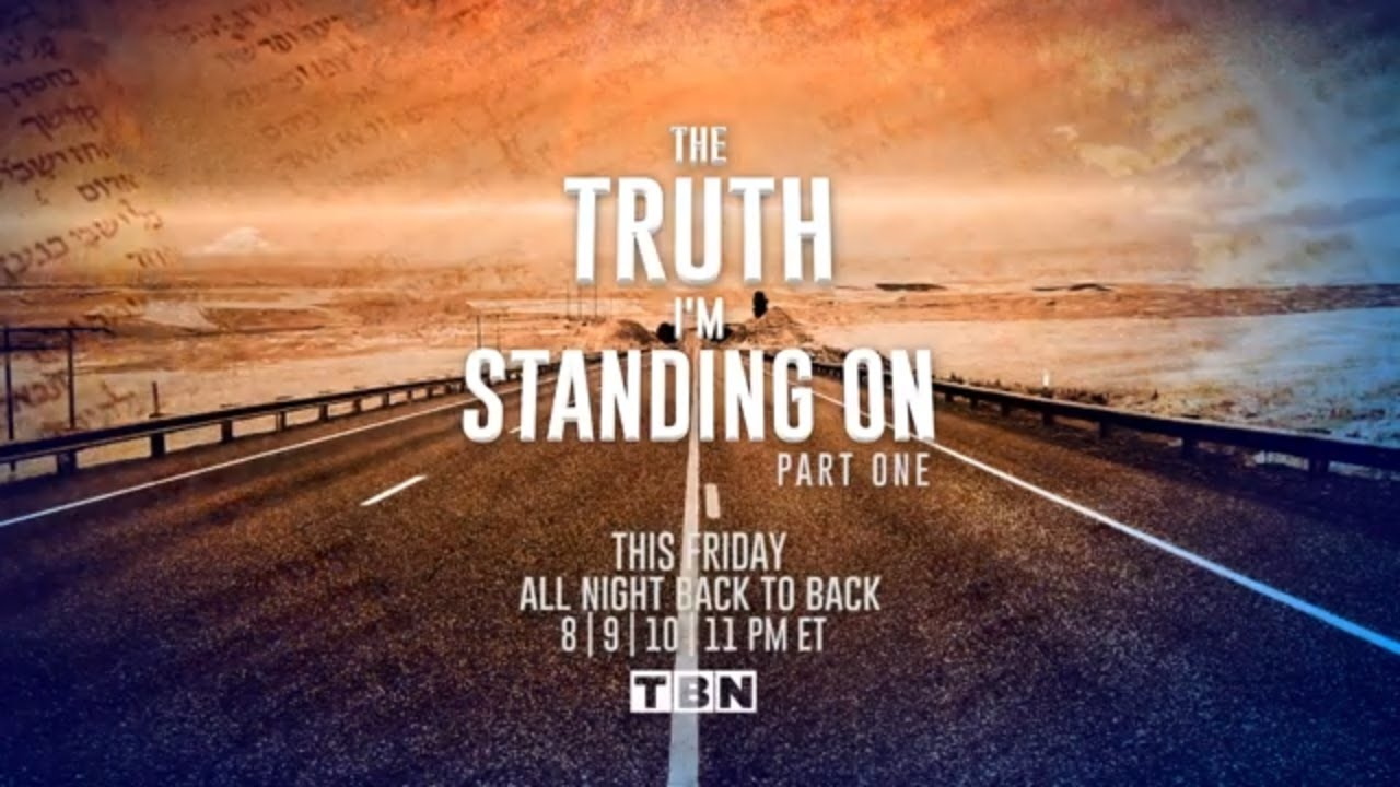 "Matthew West Encourages Christians to 'Take Heart' as He Hosts ""The Truth I'm Standing On"" Concert at Museum of the Bible"