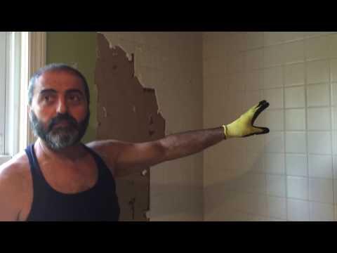 Vedat USTA, Proje 6 Üst Kat Banyo Komple Yenileme Bölüm 001