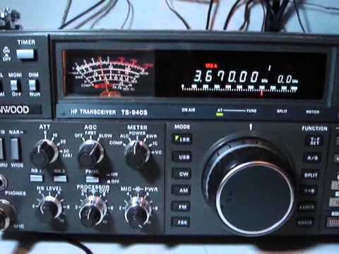 KENWOOD TS-940S for SALE