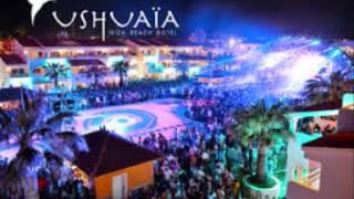 DEEP HOUSE MIX USHUAIA BEACH IBIZA 2015 by DJ ALEX CUDEYO