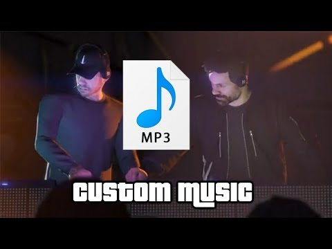After Hours SP 1.2 - Playing Custom Music (Request DJ)