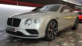 2017 Bentley Continental GT V8 S - Scuderia Graziani