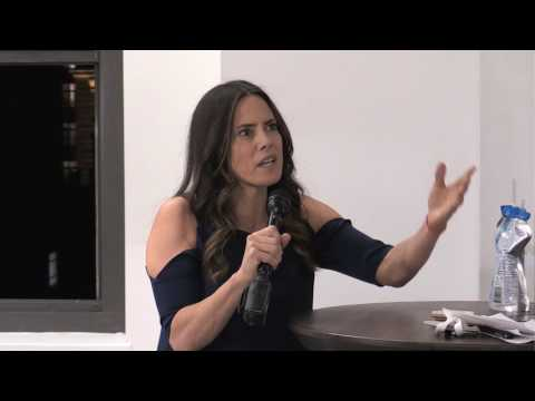 HaloTalks with Keri Glassman of Nutritious Life