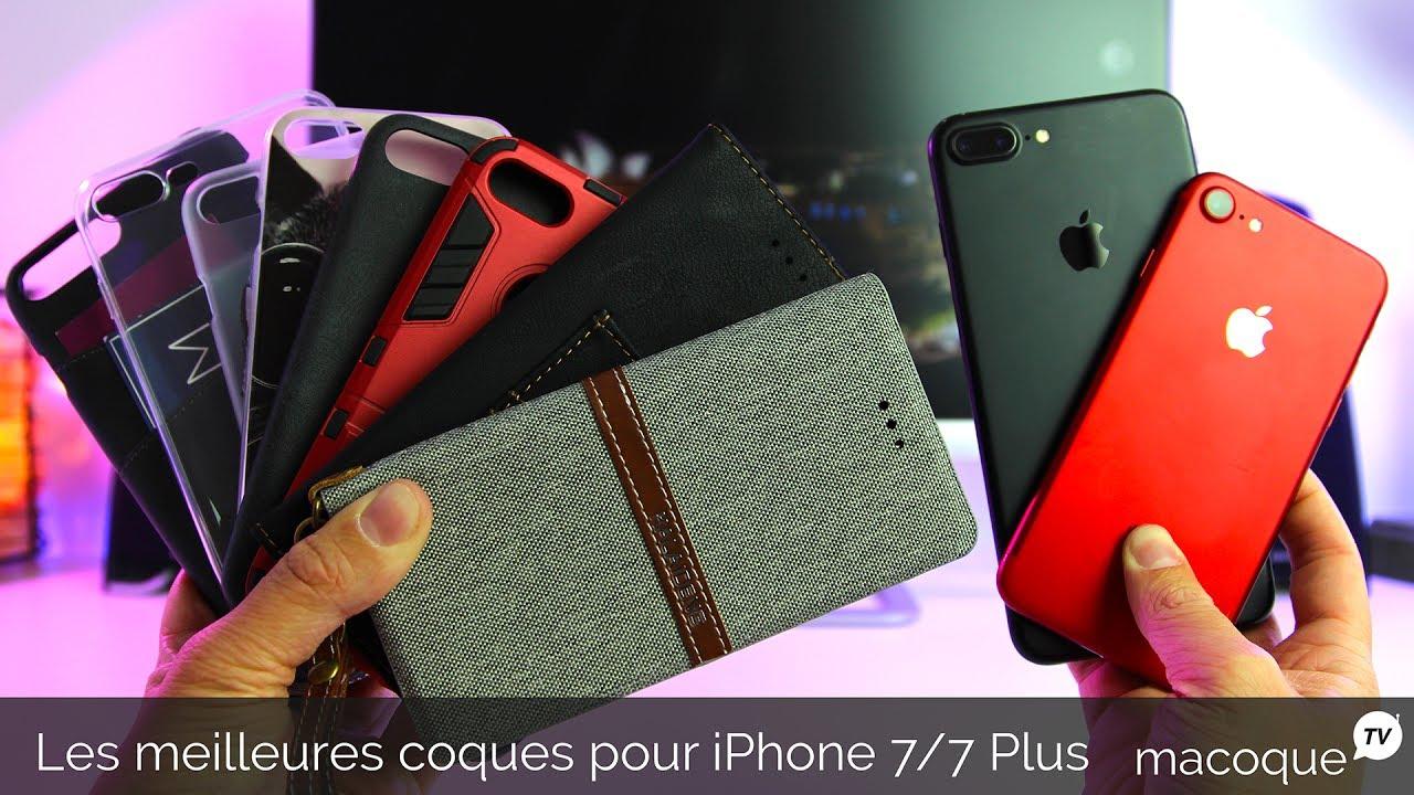 losvick coque iphone 7 plus