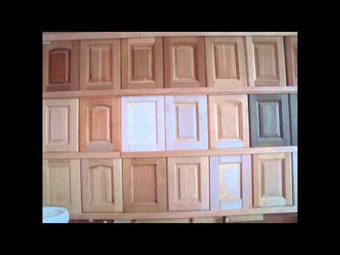 Kitchen Cabinet Doors Replacement Kitchen Cabinet Doors Youtube