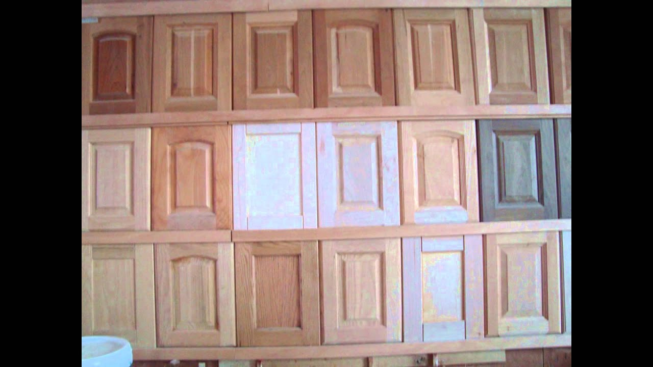 Kitchen Cabinet Doors | Replacement Kitchen Cabinet Doors ...