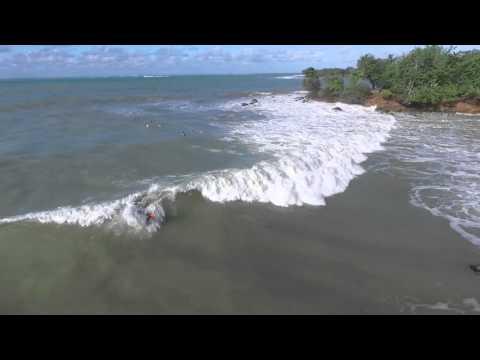 Surf Cluny houle de nord V1